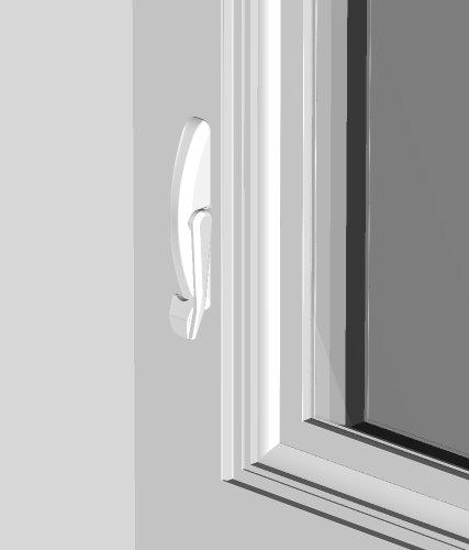 Single Lever Multi-Point Lock