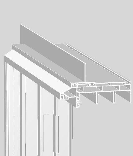 Beveled Frame Design