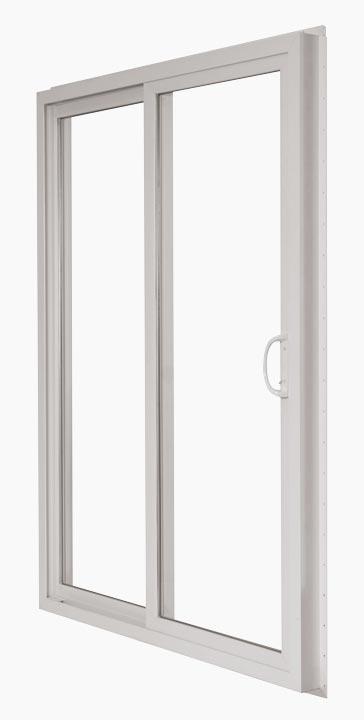 Silent Guard 411 Series Sliding Patio Door