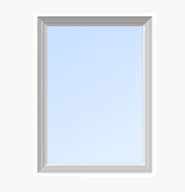 Silent Guard 720 Series Acoustic Vinyl 720 Picture Window